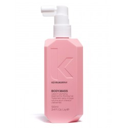 KEVIN MURPHY BODY.MASS -...